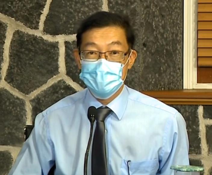Aveu de taille du Dr Ip sur le décès des patients dialysés : « Une tragédie sans précédent »