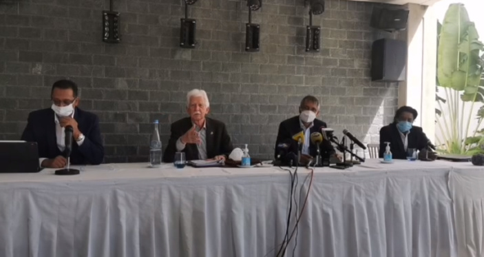 Propositions de l'ICTA : L'entente de l'opposition annonce une manifestation