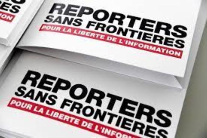 Reporters sans frontières épingle l'île Maurice et le gouvernement dans son dernier classement