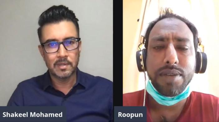 [Vidéo] Deux patients positifs à la Covid-19 témoignent sur leurs conditions : «L'enfer sur Terre»...«Abattoir humain»