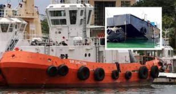 Le retour du capitaine Barbeau en tant que Port Master fait des vagues