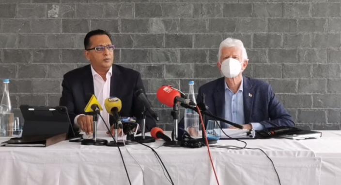 Bhadain veut interdire l'arrivée des travailleurs indiens à Maurice en raison du « double variant »