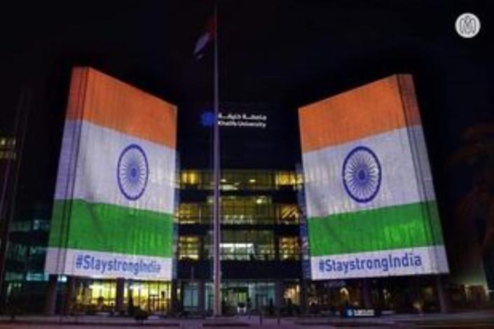 La solidarité internationale s'organise pour offrir une aide d'urgence à l'Inde