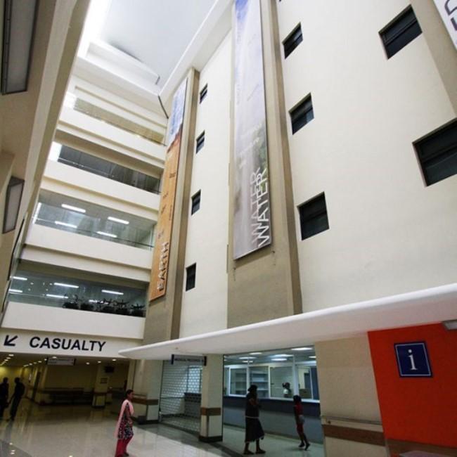 Breaking news : Des patients cancéreux trouvent porte close dans les hôpitaux