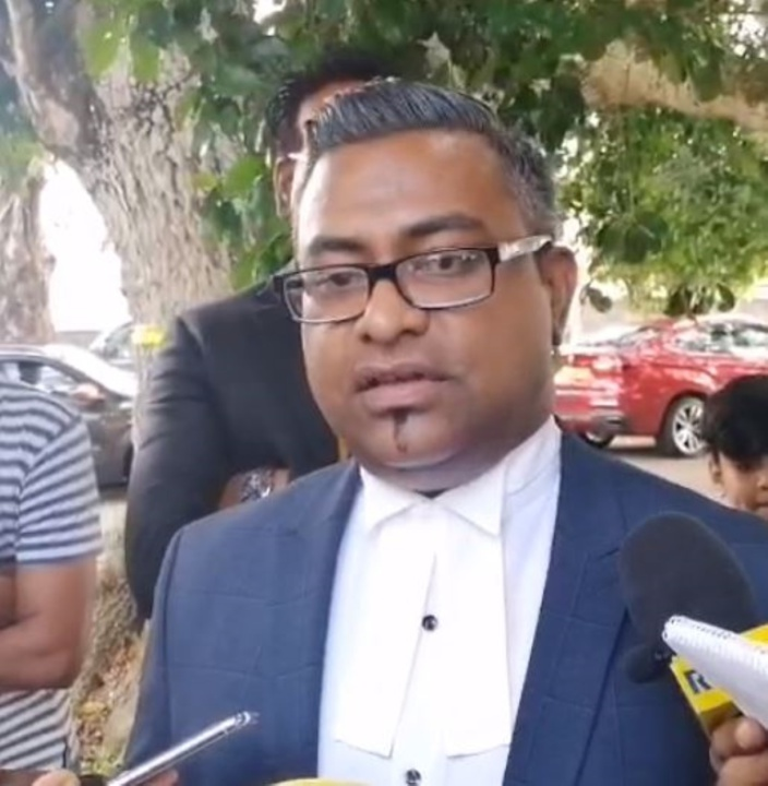 Mooroongapillay revient à la charge avec une nouvelle demande d'injonction