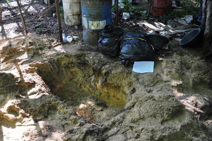 Ile Maurice : Saisie record de plus de Rs 3,7 milliards de drogue à Pointe aux Canonniers