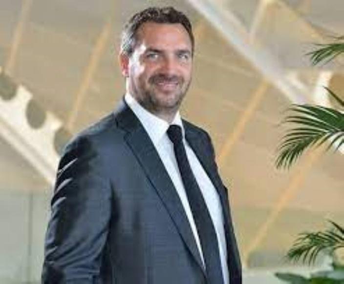 Raoul Gufflet est le nouveau CEO de la SBM