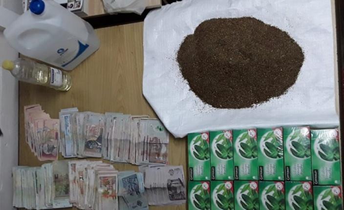 Affaire Lutchigadoo et les Rs 35 millions de drogue synthétique : le DCP accorde l'immunité à Annea