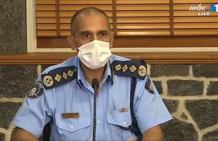 L'île Maurice, un état policier entre dénonciation et délation en période de Covid-19