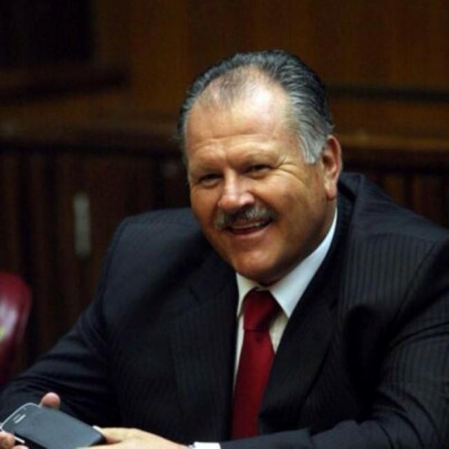 Mystère autour de la résidence de l'homme d'affaires sud-africain Glen Agliotti