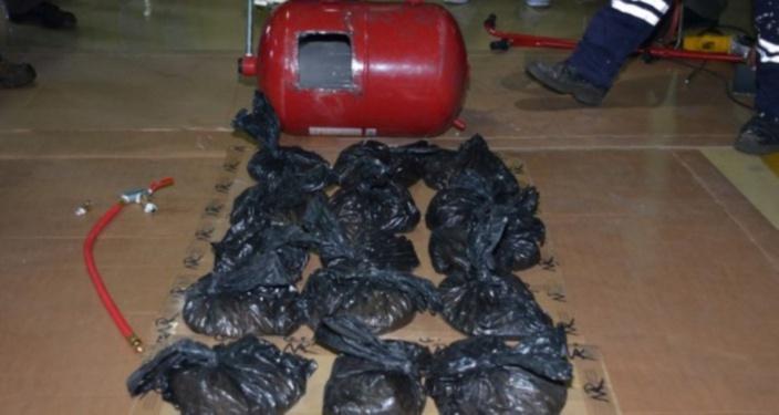 Affaire Kistnah : En 2017, le MSC Ivana transportait 135 kilos de drogue à Maurice depuis l'Afrique du Sud