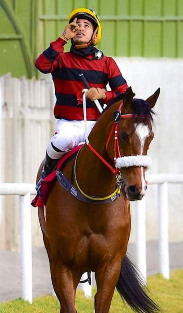 Hippisme : Décès du jockey Nooresh Juglall après une lourde chute