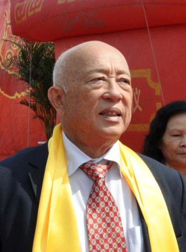 """[Joseph Tsang Mang Kin] """"J'affirme que Anerood Jugnauth n'a jamais été le Père de l'Industrialisation de Maurice"""""""