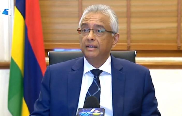 Présence d'armes nucléaires à Agalega ? Le Premier ministre mauricien doit se renseigner...