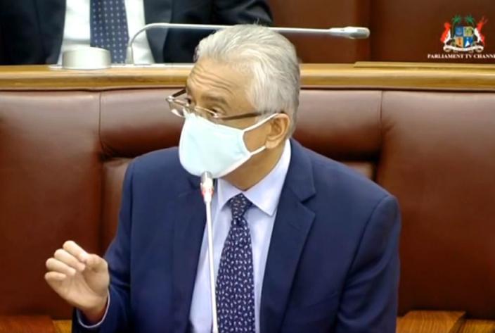Drogue : Le gouvernement agit sur les recommandations du comité Lam Shang Leen