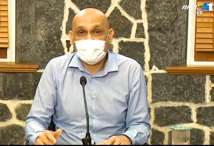 L'île Maurice prolonge les conditions sanitaires jusqu'au 30 juin 2021