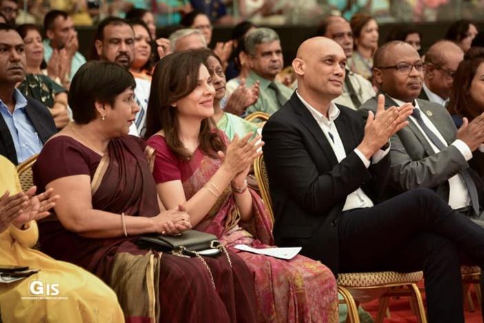 Le toupet de Kailesh Jagutpal : « Il faut vivre avec le virus »
