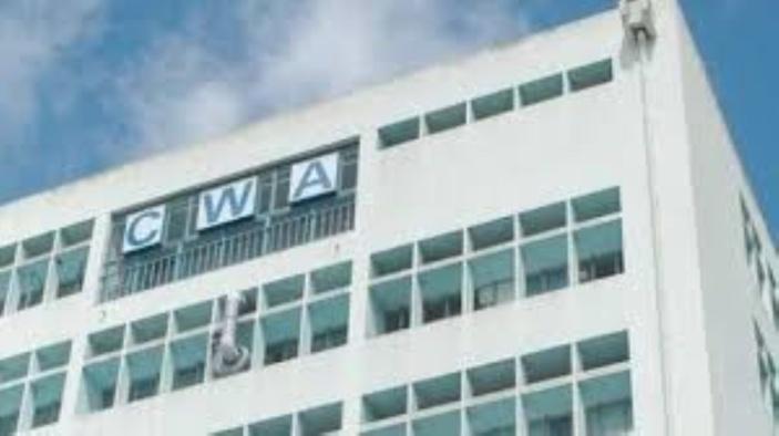 CWA : suspension de trois hauts cadres