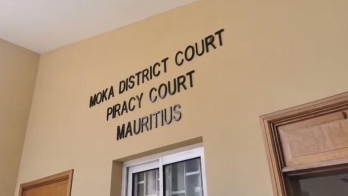 En Cour de Moka, Keshwaree Poonyth se fait de nouveau porter pâle
