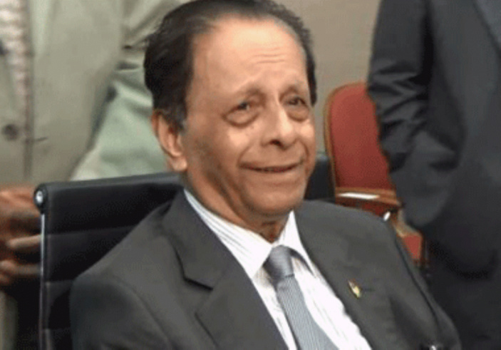 Décès de Sir Anerood Jugnauth à l'âge de 91 ans