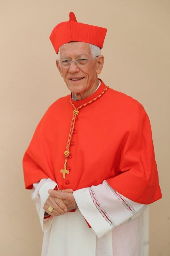 [Hommage à SAJ] Cardinal Piat : « Un homme d'État qui s'en va »