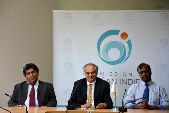 La Commission de l'océan Indien (COI) rend hommage à SAJ