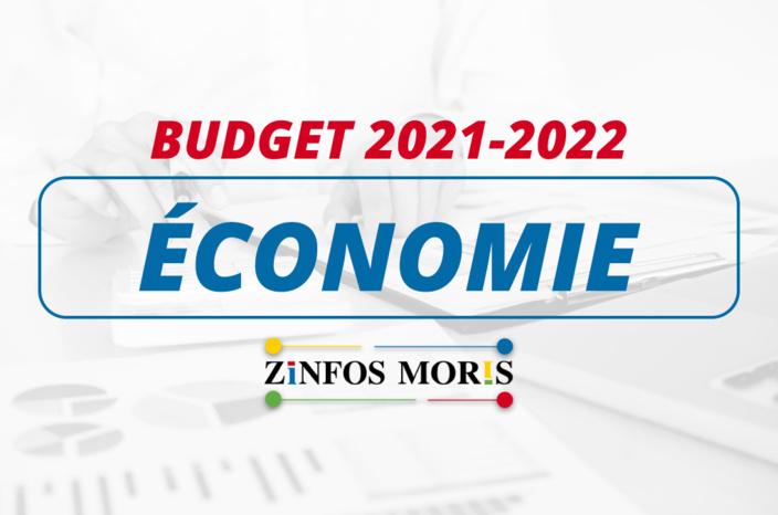 [Budget 2021-2022] 32% de notre PIB pour contrer le Covid-19