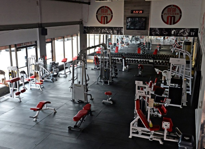 Grève de la faim des propriétaires de gym ?