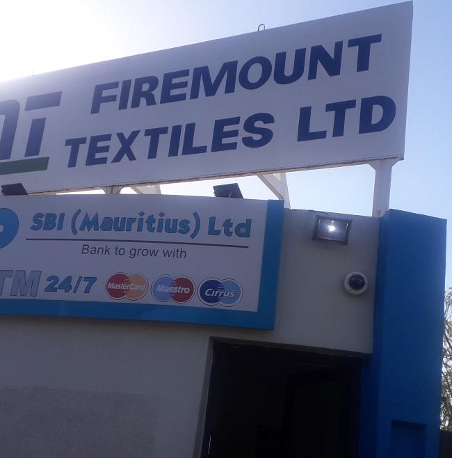 Firemount Textiles Ltd réfute les allégations de viol contre son directeur