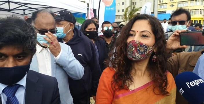 Quarantine Act : A Quatre-Borne, un rassemblement d'un millier de personnes sous la barbe des autorités