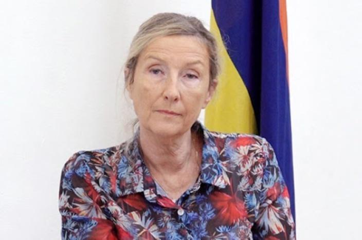 Dr Catherine Gaud : l'épidémie est « petite » à Maurice