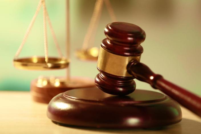 Une avouée victime de vol en pleine salle d'audience au tribunal