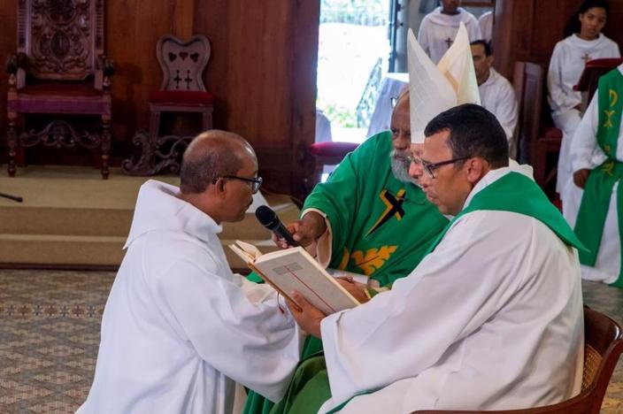 Inscription obligatoire pour assister à une messe à l'île Maurice