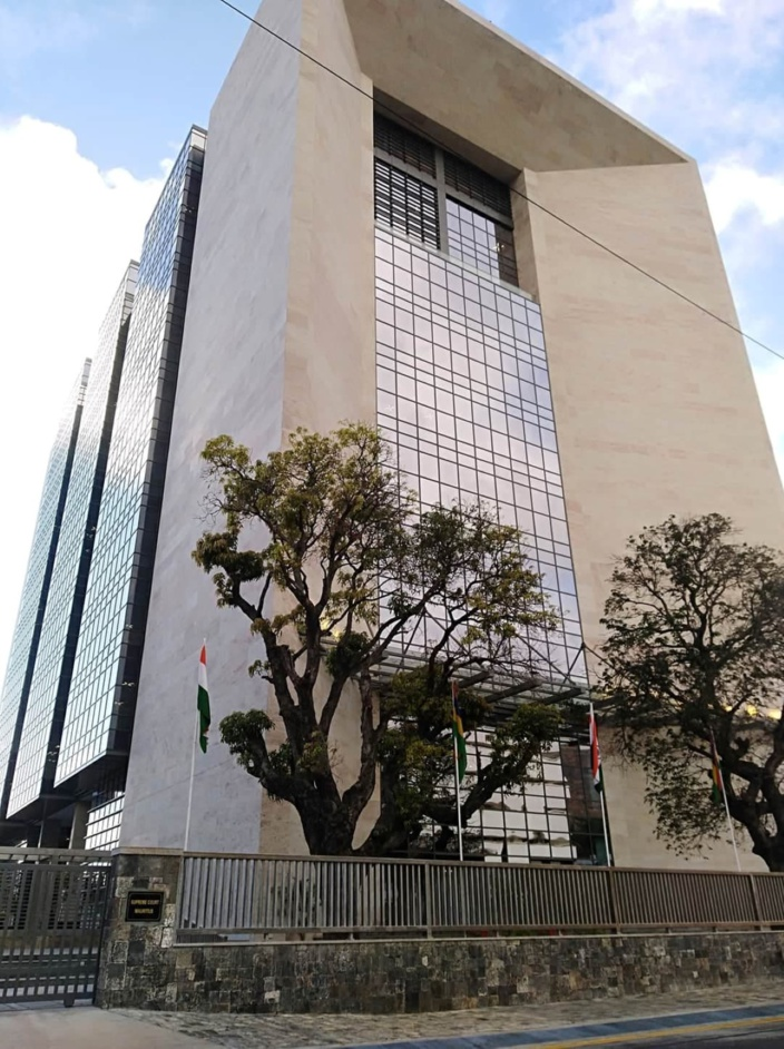 Cour suprême : Contestation d'une nomination d'un haut cadre de la Mauritius Standards Bureau