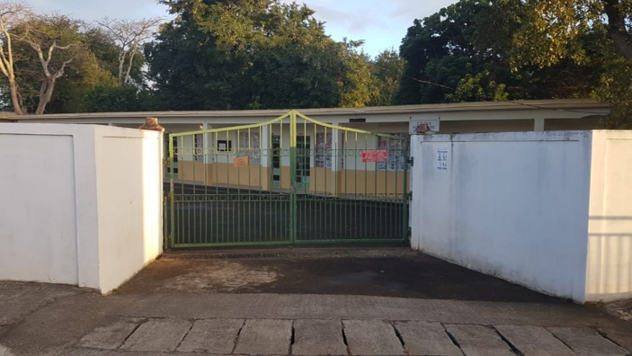 Le personnel de The Vale Government School placé en quarantaine à quelques jours de la rentrée scolaire