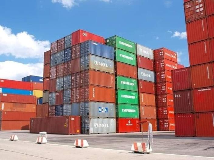 56 conteneurs vides estimés à Rs 3 millions se volatilisent dans le port mauricien