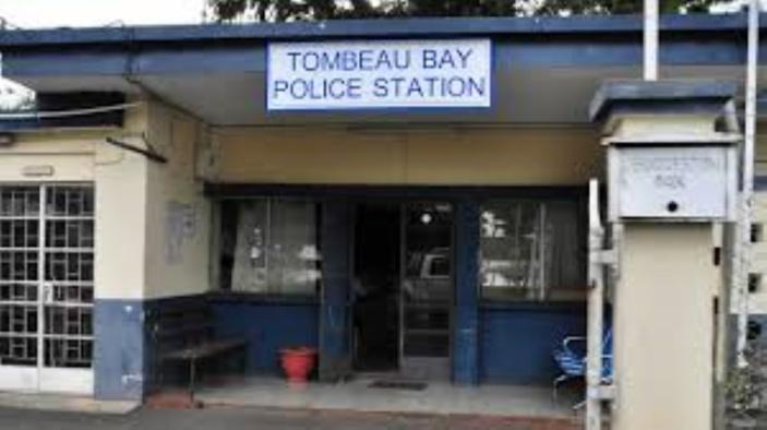 Baie du Tombeau : Un shoot de malade pour le technicien du CEB