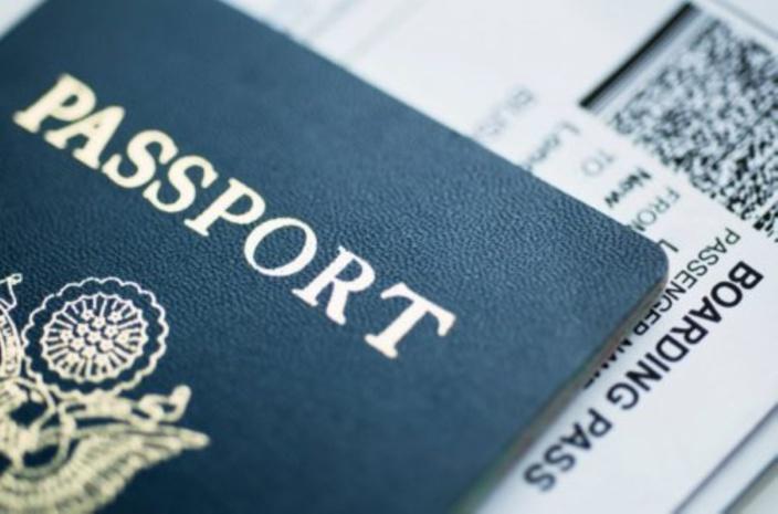 2 879 personnes dont le visa a expiré toujours au pays