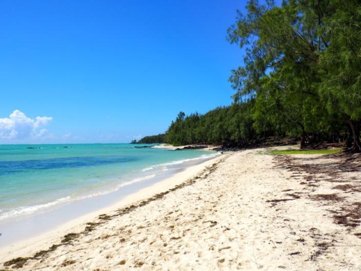Phase 1 de la réouverture des frontières à l'île Maurice