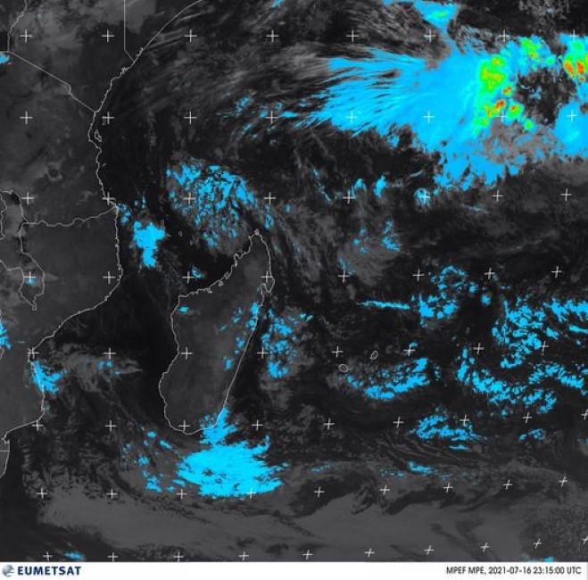 La météo du samedi 17 juillet 2021
