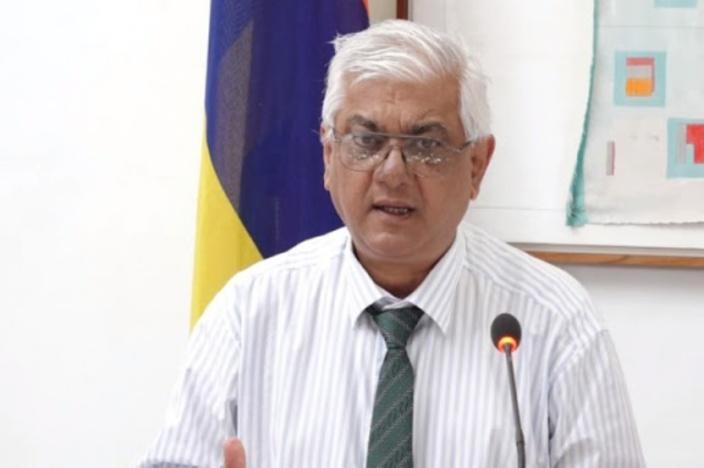 Dr Gujadhur : « Il faudrait revoir le système de quarantaine »