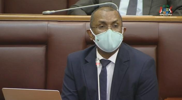 Selon Padayachy, la Mauritius Investment Corporation a évité un chaos économique et social