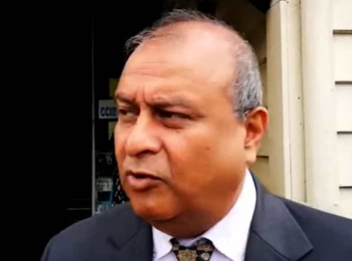 Affaire Sherrygate : Kaunhye, le grand patron de Top Fm convoqué au CCID