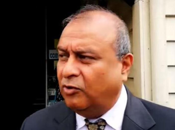 Affaire Sherrygate : Kaunhye garde son droit au silence