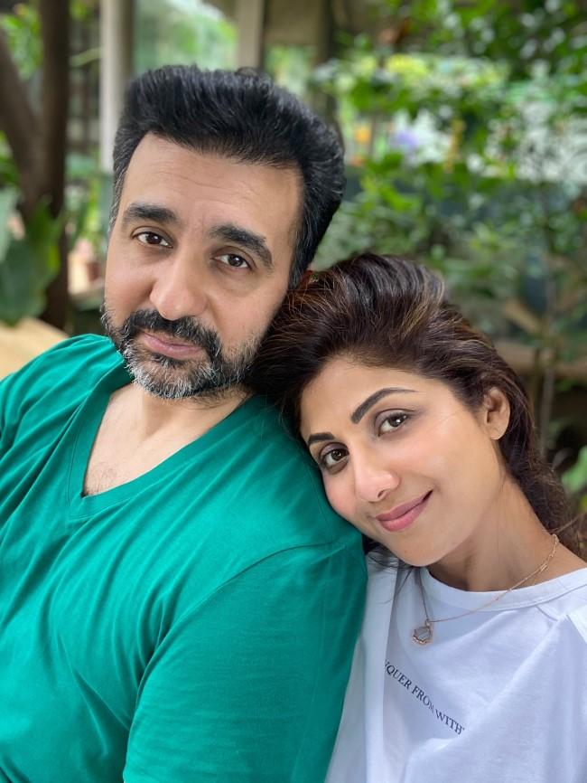 Raj Kundra, époux de l'actrice Shilpa Shetty accusé d'évasion fiscale dans l'offshore mauricien
