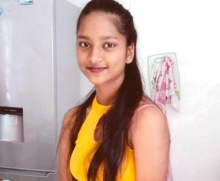 Chamouny : disparition inquiétante de Mrinal, une collégienne de 15 ans