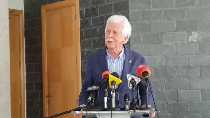 Britam : Bérenger dénonce un rapport « rempli de faussetés et de spéculations »