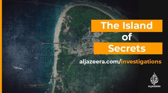 Enquête : Al Jazeera s'intéresse à Agaléga et aux craintes de ses habitants