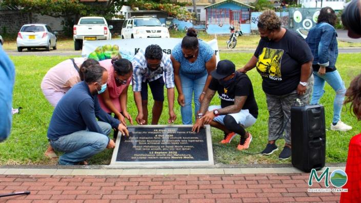 Naufrage du Wakashio : un an après, un devoir de mémoire