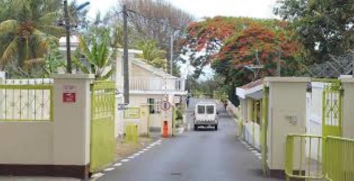 La New Wing Prison à Beau-Bassin devient centre de quarantaine